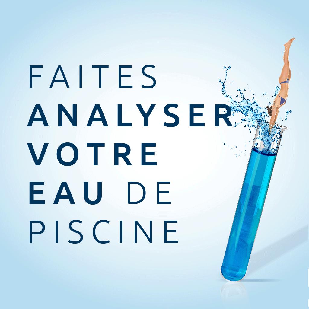 votre analyse de l u0026 39 eau gratuite